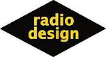 Radiodesign's Company logo