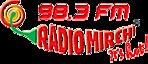 Radio Mirchi's Company logo