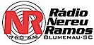 Radio Nereu Ramos's Company logo