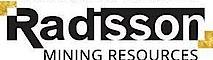 Radisson Mining's Company logo