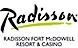Arizonalottery's Competitor - Radissonfortmcdowellresort logo