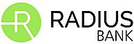 Radius Bank's Company logo