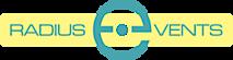 Radius Event's Company logo