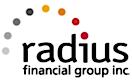 radius financial group's Company logo
