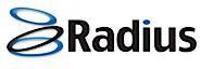 Radius's Company logo