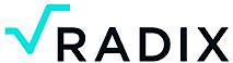 Radix's Company logo