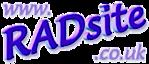 Radsite's Company logo