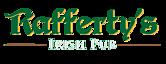 Rafferty's Irish Pub's Company logo