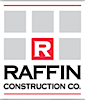 Raffin Construction's Company logo