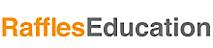 Raffles Education's Company logo