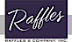 Manila Hotel's Competitor - Raffles Inc logo