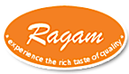 Ragam Bakery's Company logo