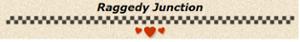 Raggedy Junction's Company logo