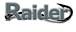 The STEADI-PLANK's Competitor - Raider Boats logo