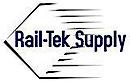 Rail-tek Supply's Company logo