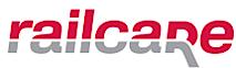 Railcare's Company logo