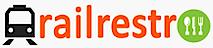 RailRestro's Company logo