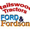 Railswood Tractors's Company logo