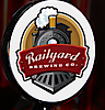 Railyard Brewing's Company logo