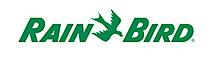 Rain Bird's Company logo