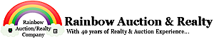 Rainbow Auction & Realty Company's Company logo