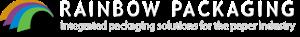 Rainbow Packaging's Company logo