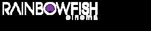 Rainbowfish Cinema's Company logo