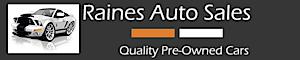 Raines Auto Sales's Company logo