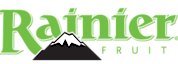 Rainier Fruit's Company logo