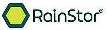 RainStor's Company logo