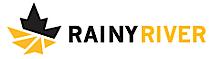 Rainy River's Company logo