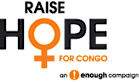 Raise Hope For Congo's Company logo