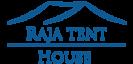 Raja Tent House's Company logo