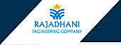 Rajadhani Engineering's Company logo