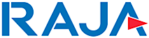 RAJA UK's Company logo