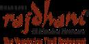 Rajdhani Thali's Company logo