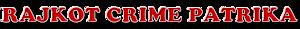 Rajkot Crime Patrika's Company logo