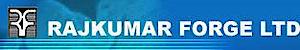 Rajkumar Forging's Company logo