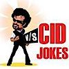Rajnikant Vs Cid Jokes's Company logo