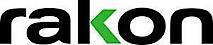 Rakon's Company logo