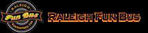 Raleigh Fun Bus's Company logo