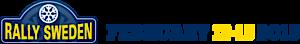 Rally Sweden's Company logo