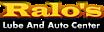 Bill Williams Tire Center's Competitor - Ralo's Lube & Auto Center logo