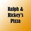Ralph & Rickey's Pizza's Company logo