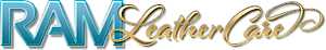 Ram Leather Care's Company logo