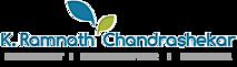 Ramnath Chandrashekar's Company logo