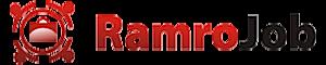 Ramrojob's Company logo