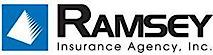 Ramsey Insurance's Company logo