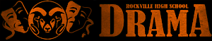 Ramstage - Rhs Drama's Company logo