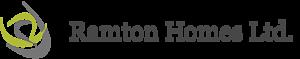 Ramton Homes's Company logo